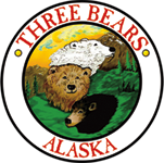 Three Bears Logo